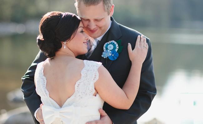 Claire & Jonny - Newcastle Wedding