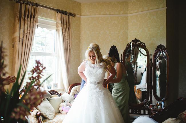 Blackbox Photography - Tipi wedding - 019