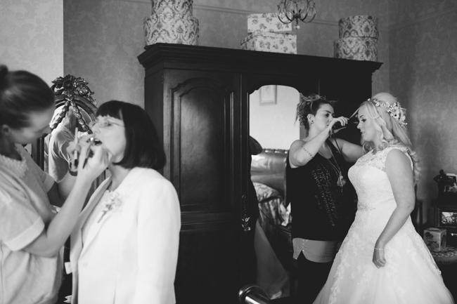 Blackbox Photography - Tipi wedding - 020