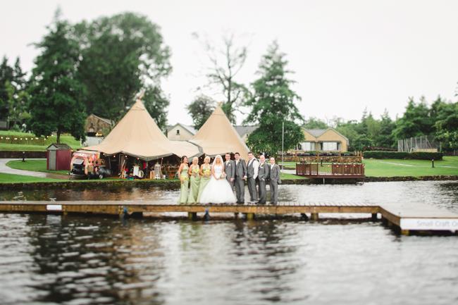 Blackbox Photography - Tipi wedding - 074
