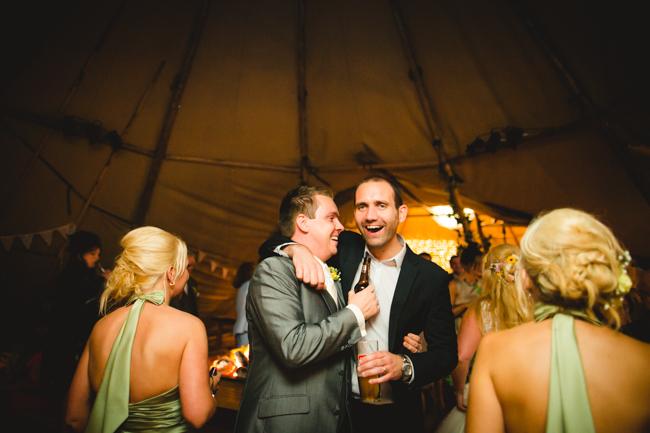 Blackbox Photography - Tipi wedding - 127