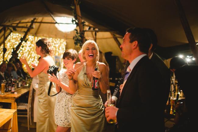 Blackbox Photography - Tipi wedding - 138