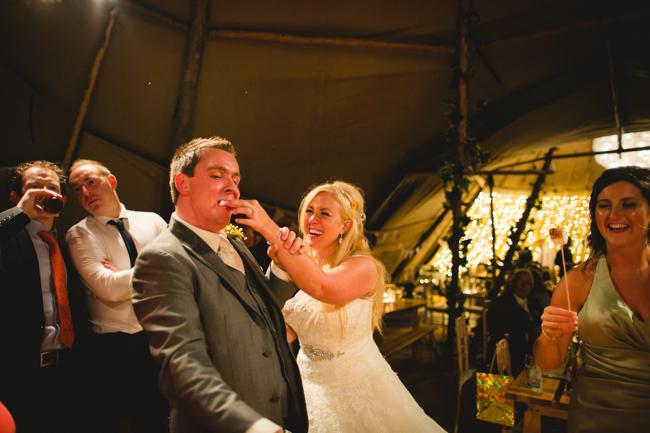 Blackbox Photography - Tipi wedding - 139