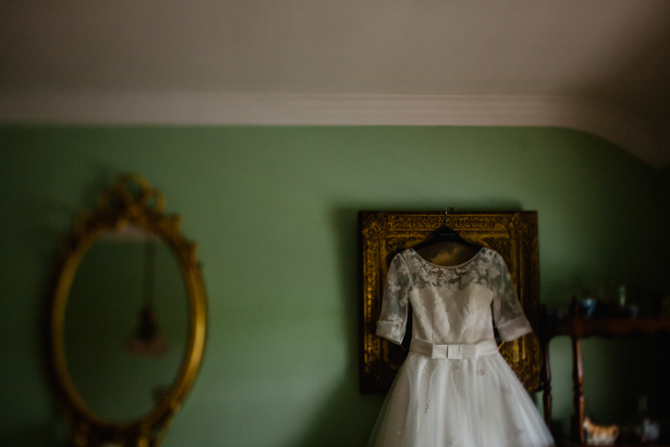 Alternative NI wedding photographers