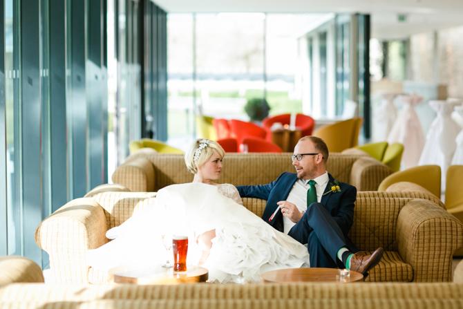 Alternative NI & UK wedding photographers