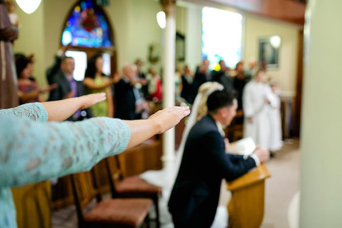 Comtemporary wedding photographers