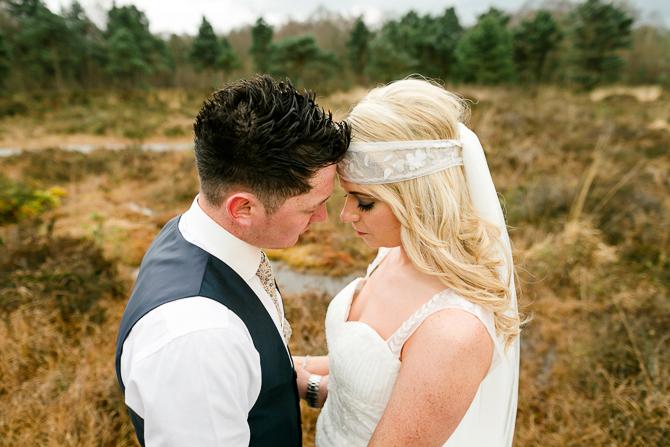 Contemporary Alternate wedding photographers