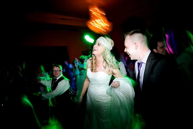 Alternate Irish wedding photographers