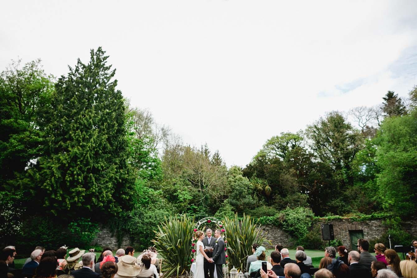 Trudder Lodge Wedding Photographers