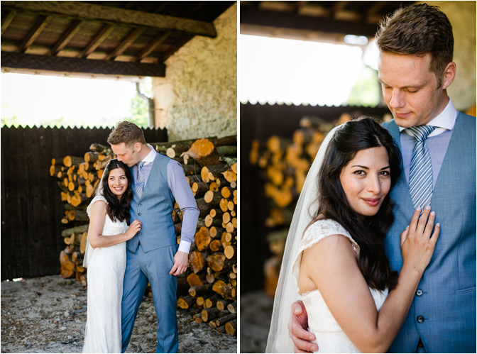 Alternative Destination Wedding Photographers