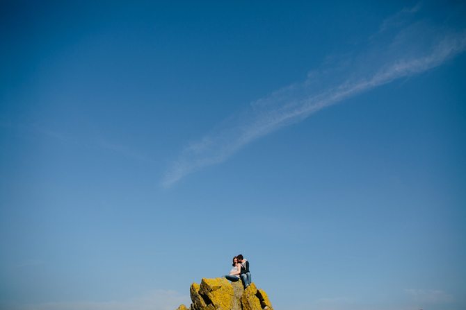 Alternate Irish Wedding Photographers