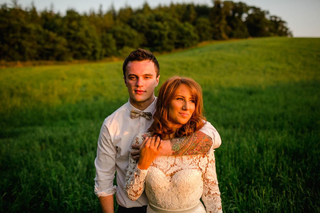 Fine Art Destination Wedding Photographers
