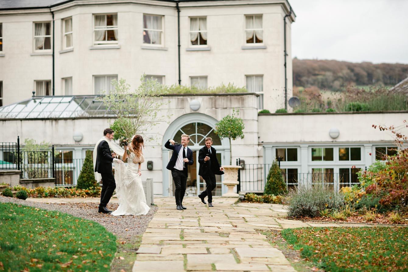 Tankardstown House Wedding Photographers