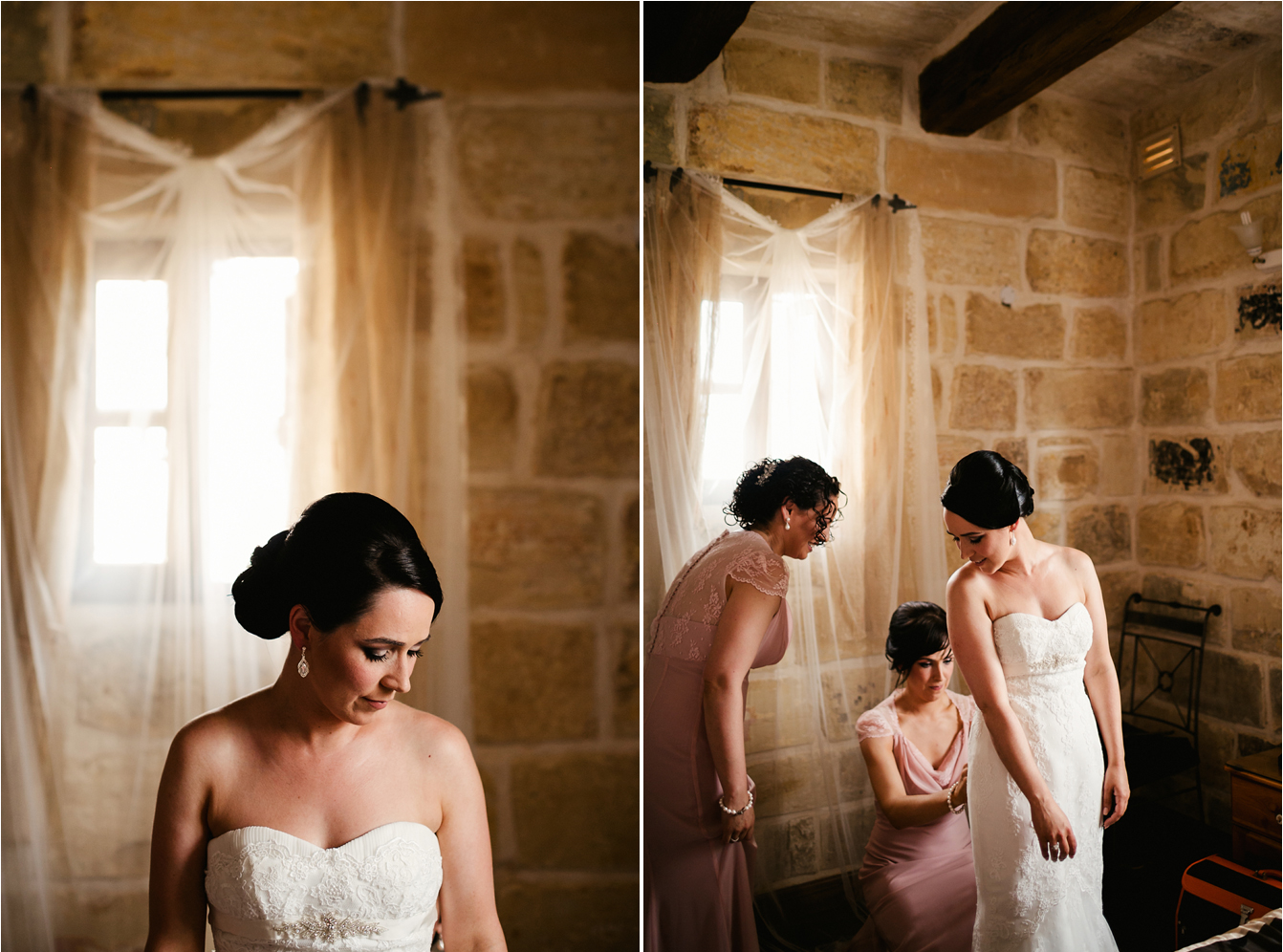 Malta Wedding Photographers