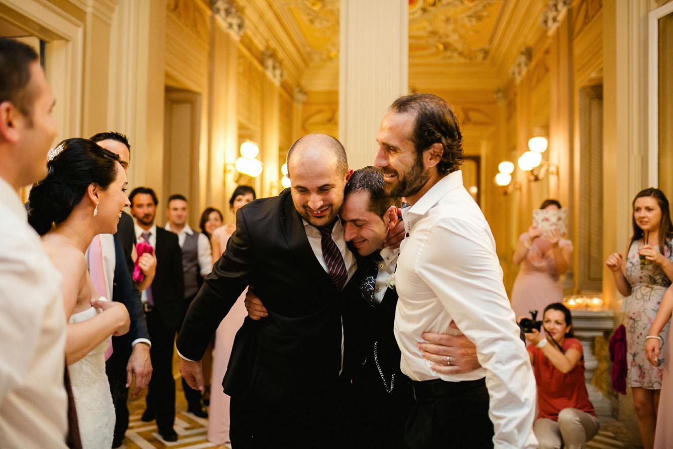 Malta & Gozo Wedding Photographers