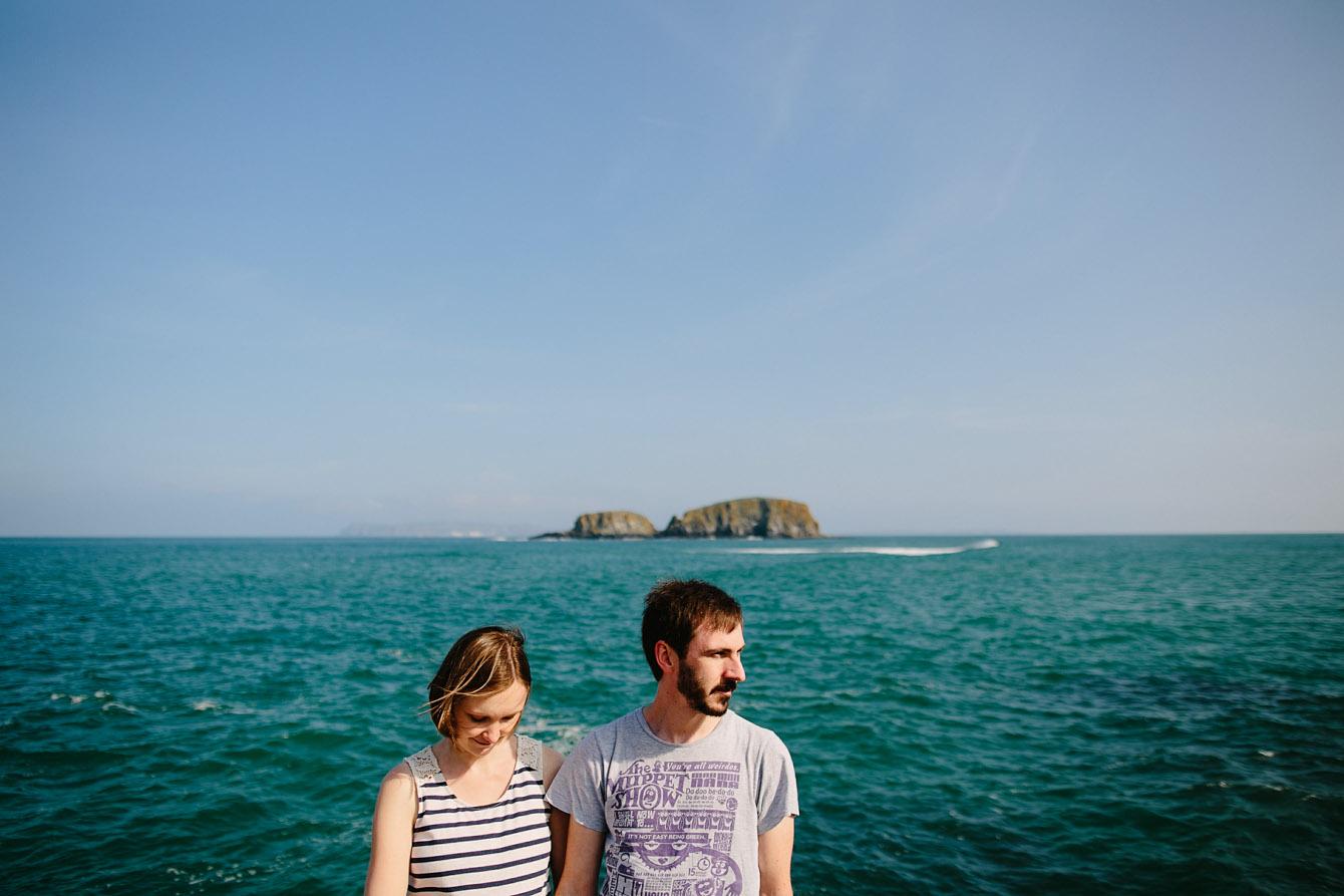 Creative Irish Wedding Photographers