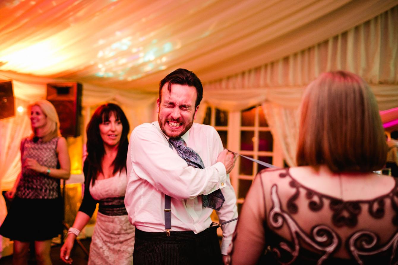 Alternative Wedding Photographers