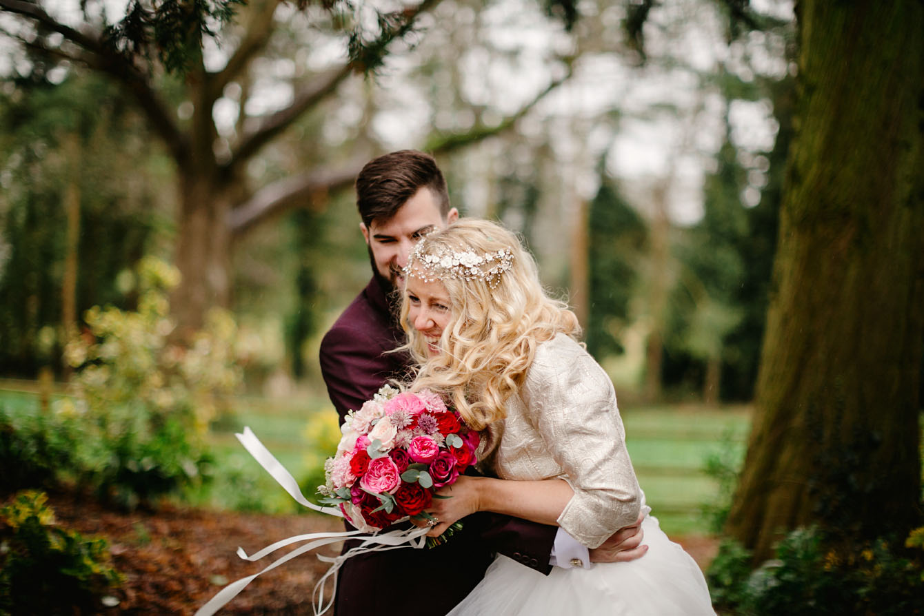 Ireland Wedding Photographers