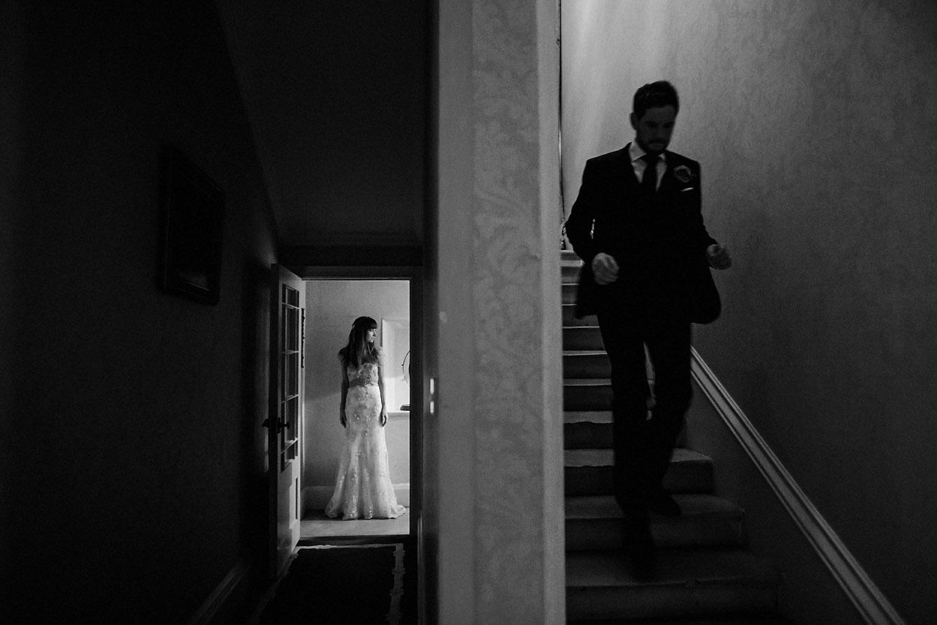 Artistic Wedding Photographers