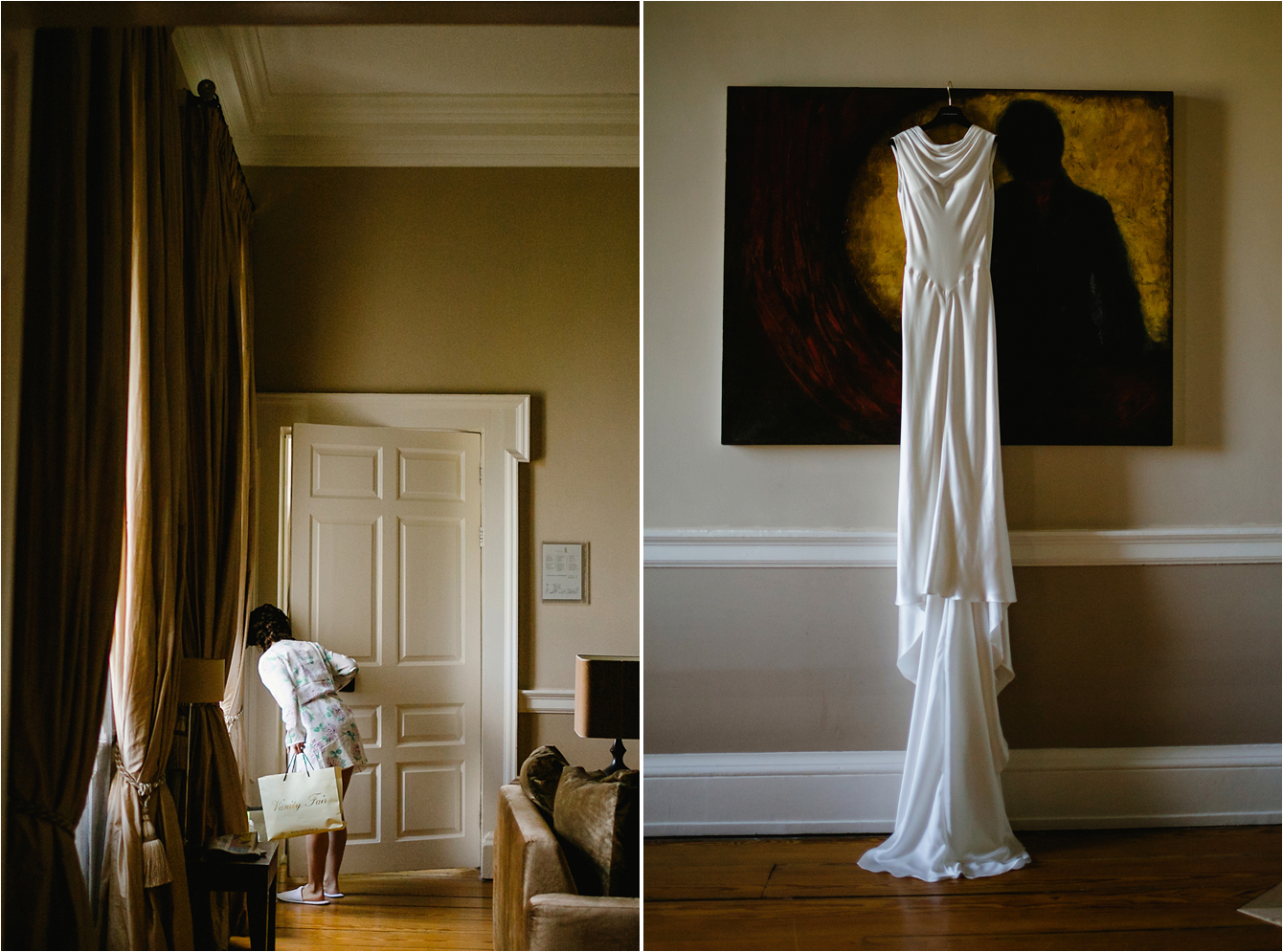 Fine Art Wedding Photographers