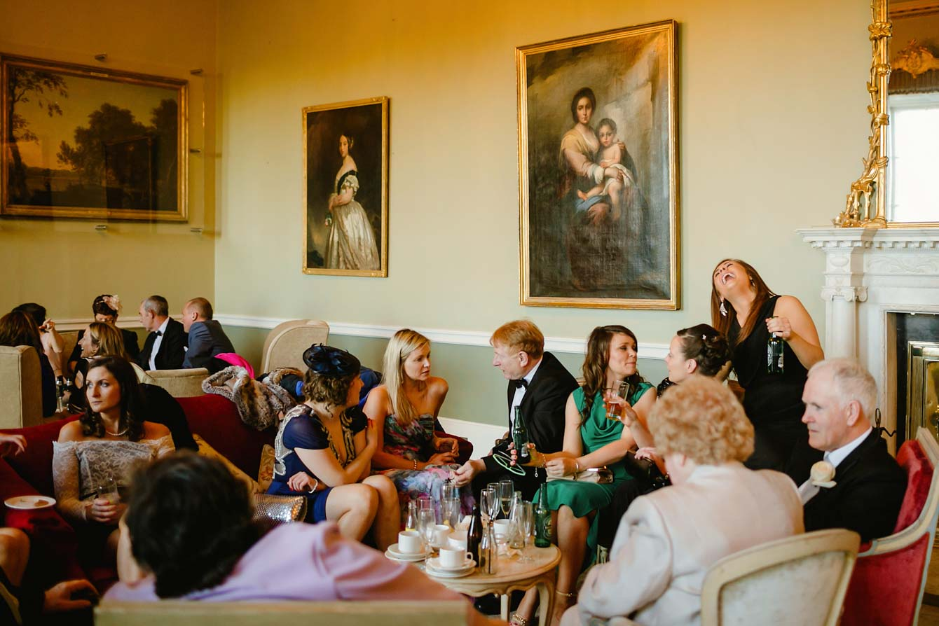 Irish Fine Art Wedding Photographers