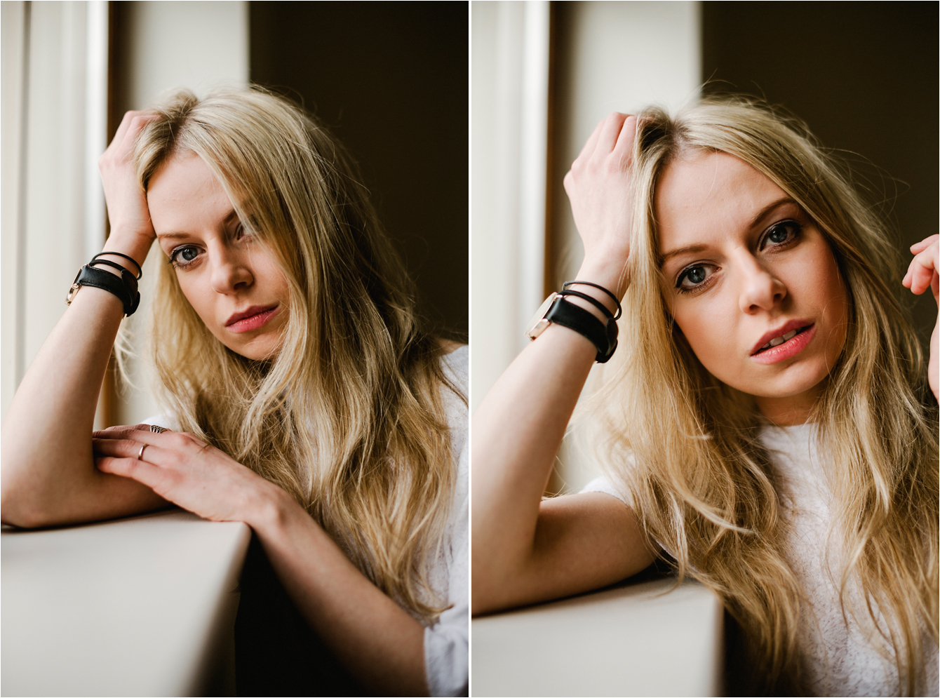 Creative Model Portraits