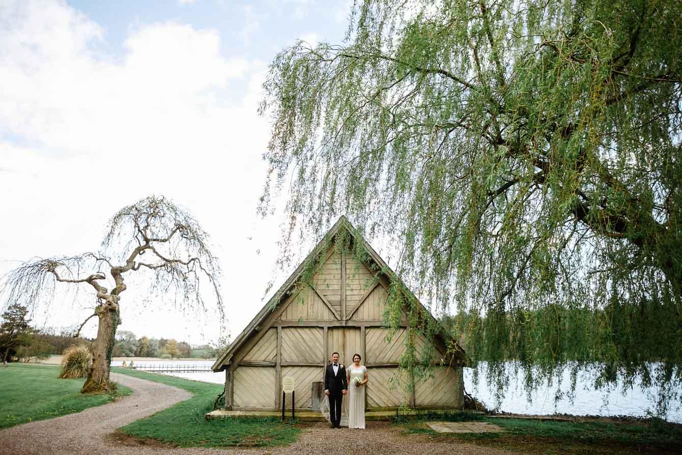 Castle Leslie Wedding Photographers