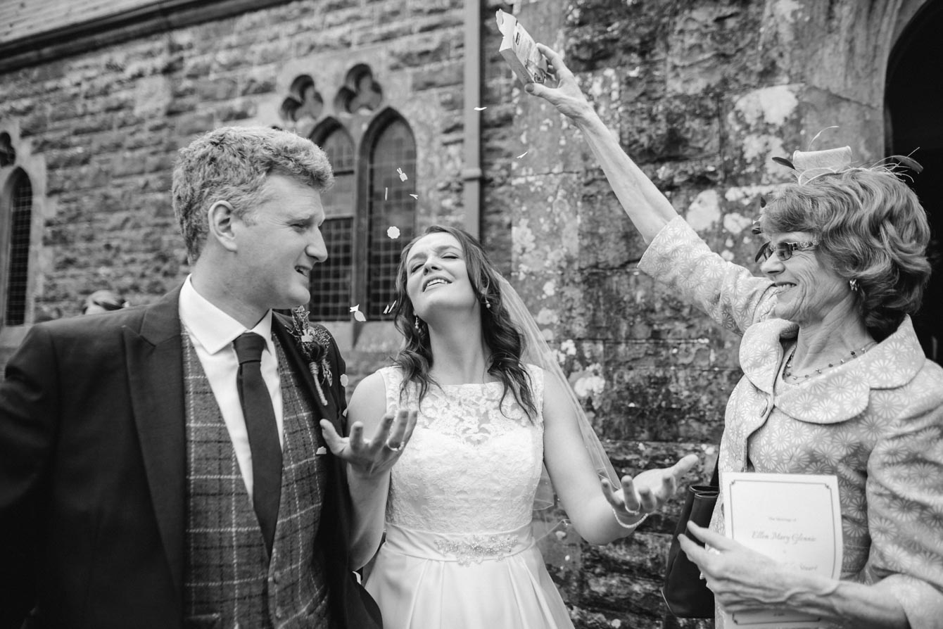 Uk & Ireland wedding photographer