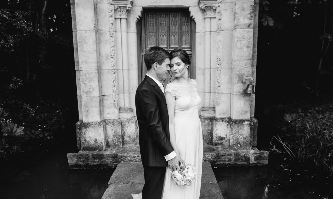 Julia & John // The Village at Lyons // Dublin