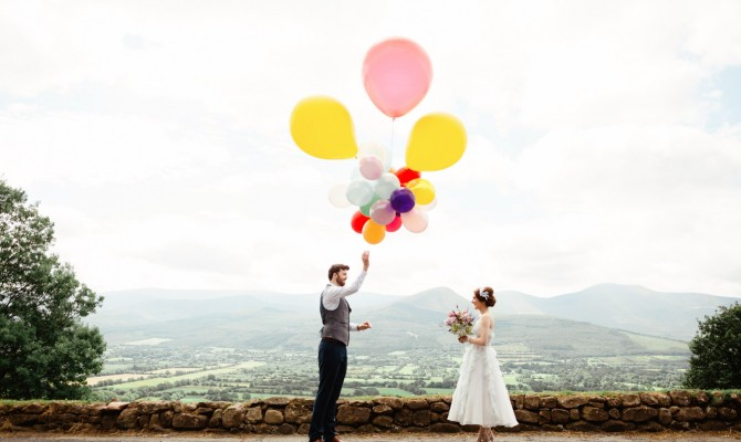 Treasa & Ronan // Springfort Hall // Co. Tipperary