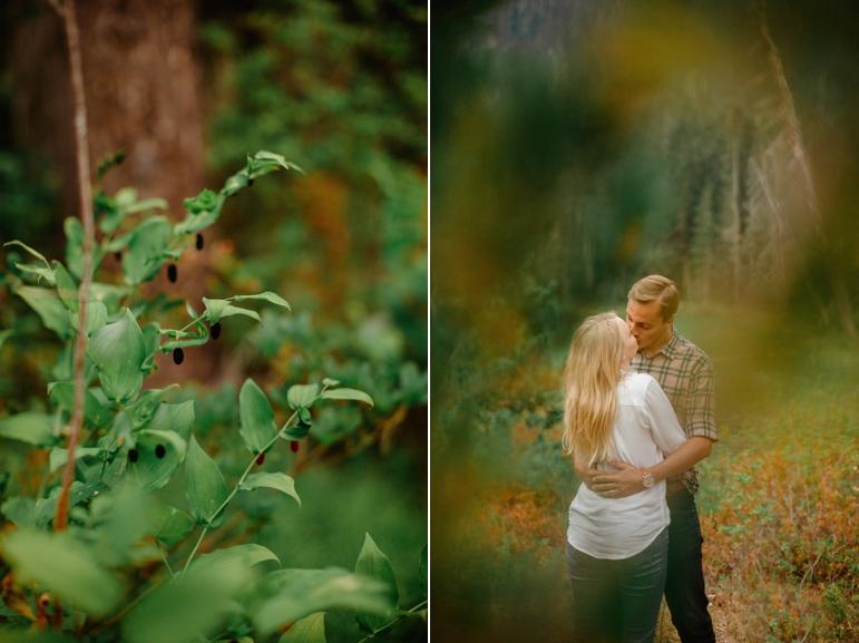 Joffre Lake Photographer - Jessica & Brian007
