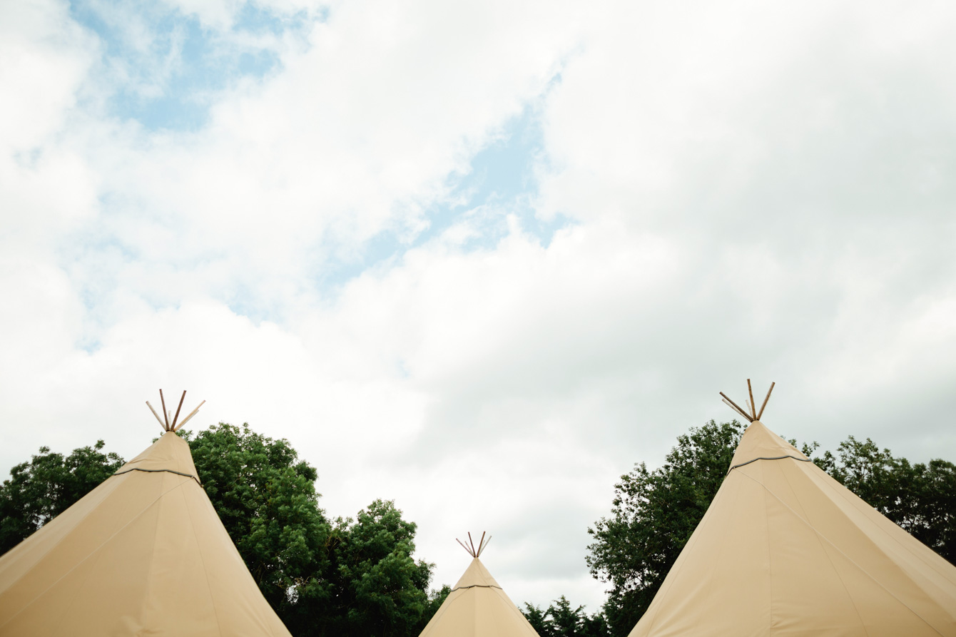 Tipi Wedding Photographer Michelle Amp Colm