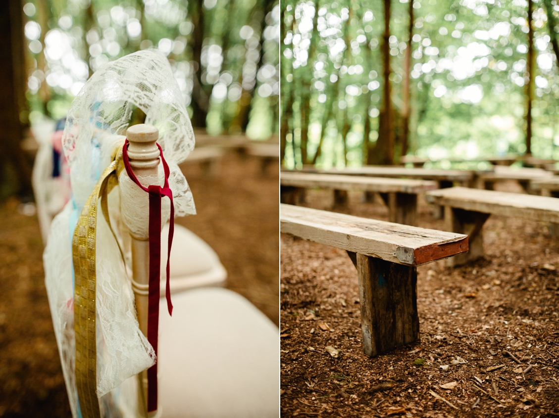 Woodland Wedding - Sarah & Gav012