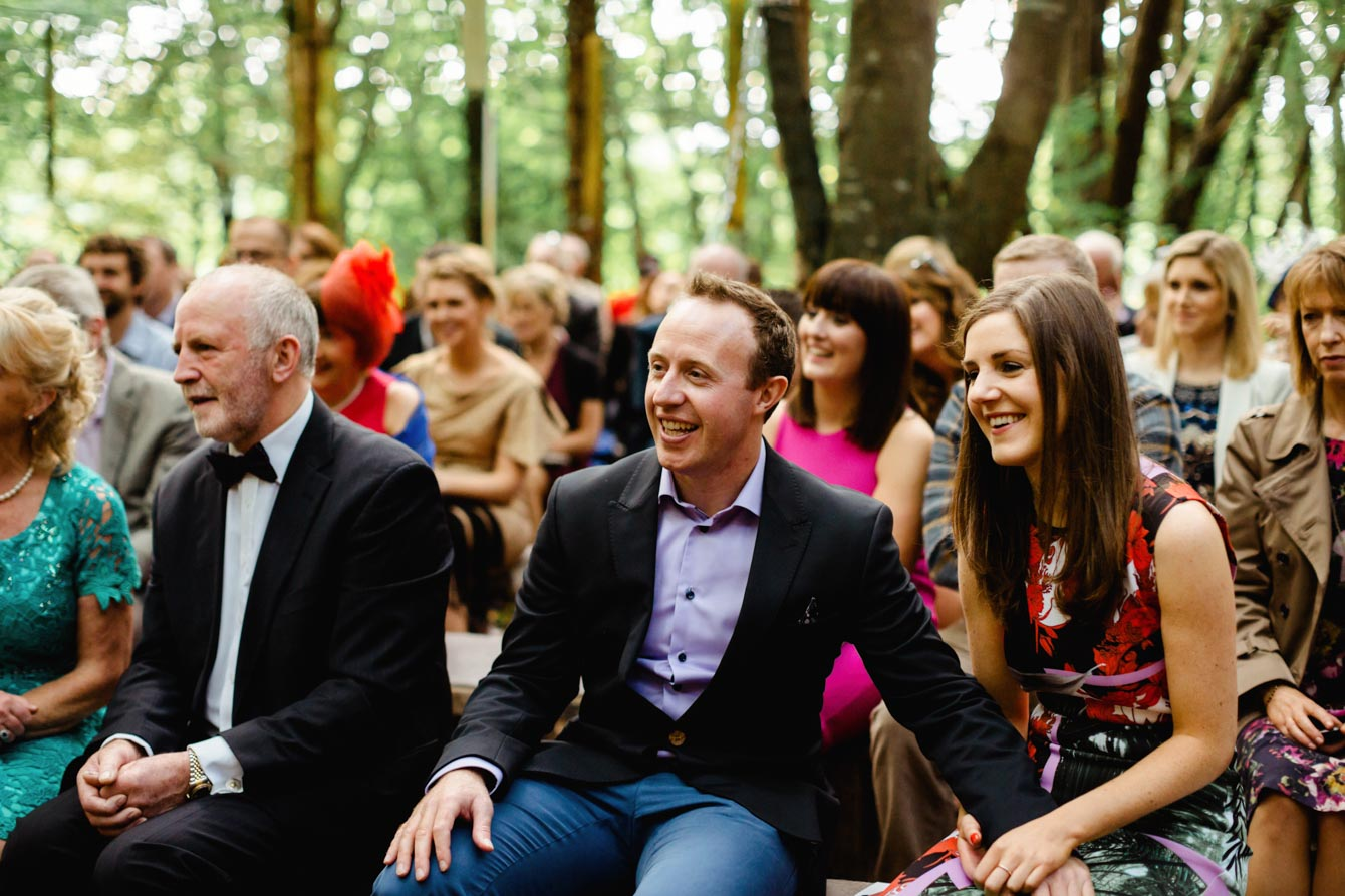 Woodland Wedding - Sarah & Gav069