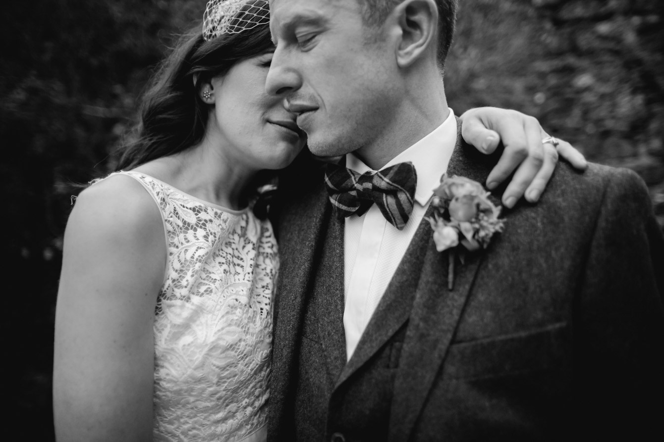 Woodland Wedding - Sarah & Gav135