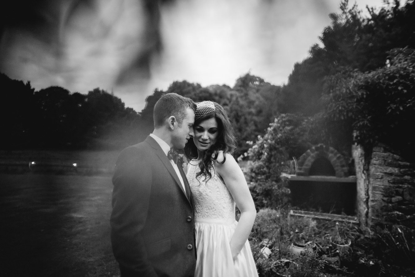 Woodland Wedding - Sarah & Gav136