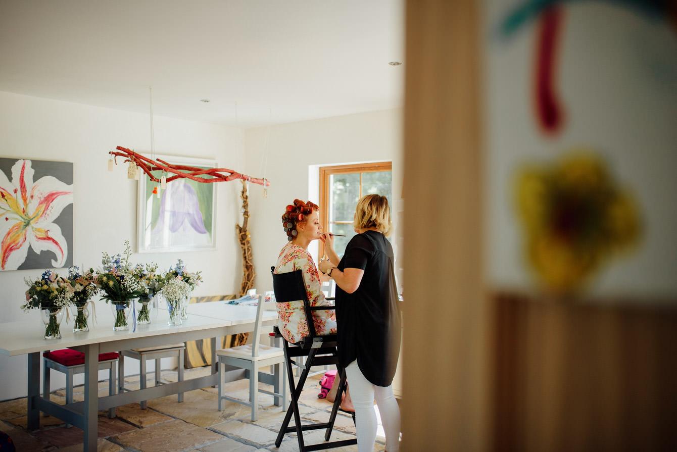 Garden wedding002