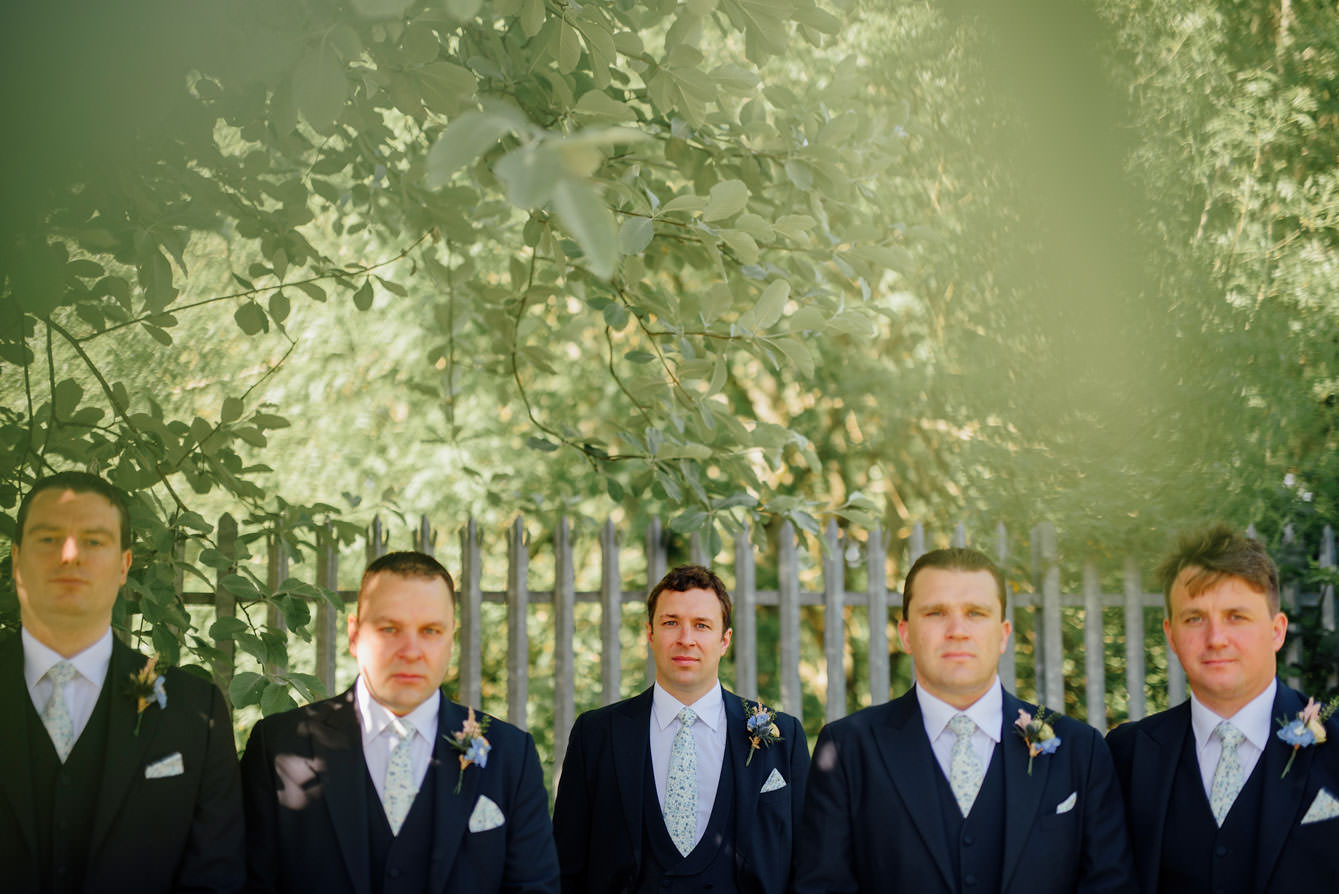 Garden wedding013