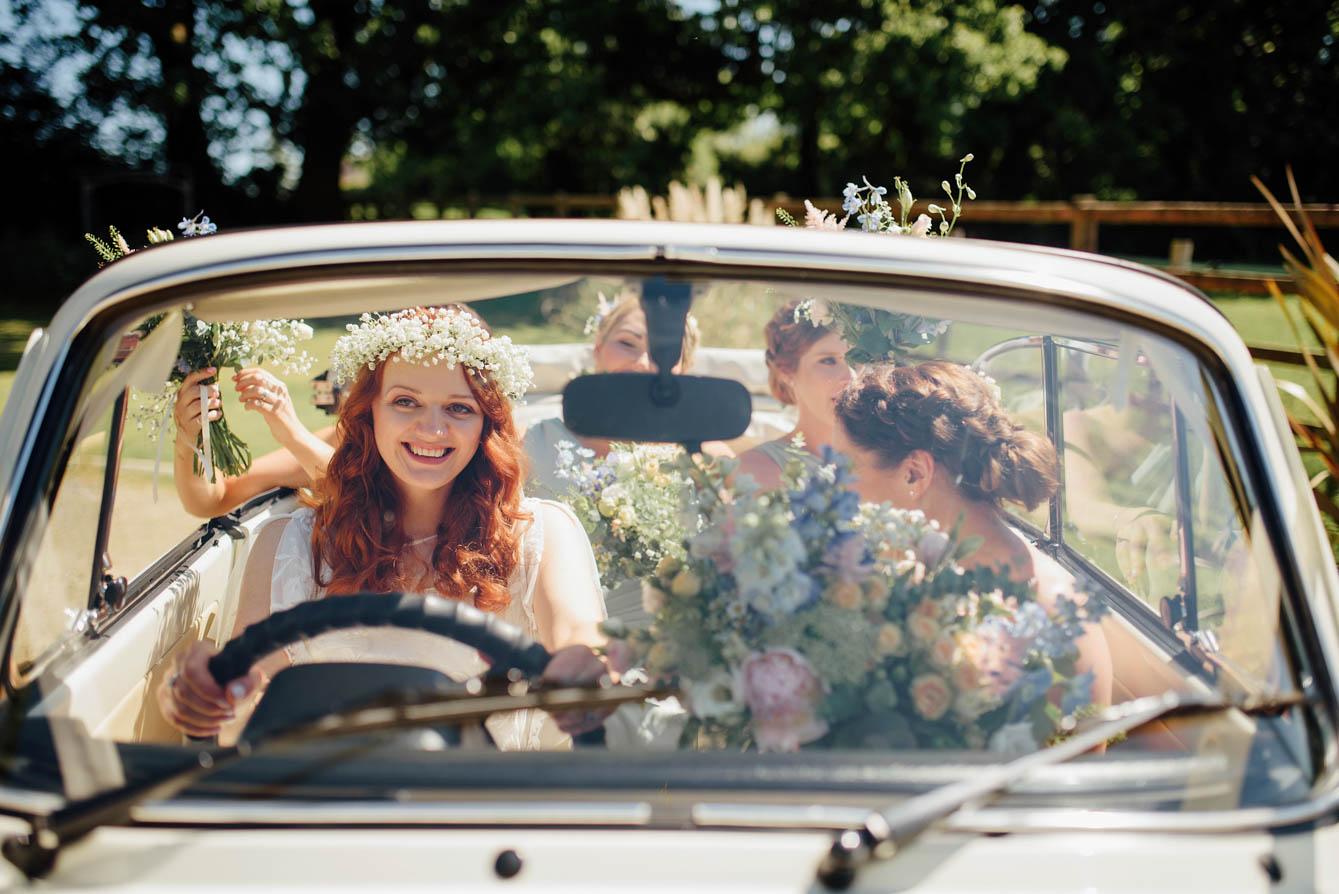 Garden wedding030