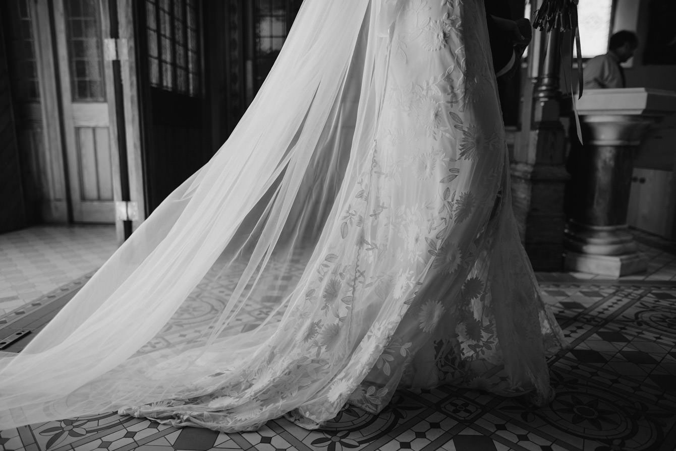 Garden wedding041