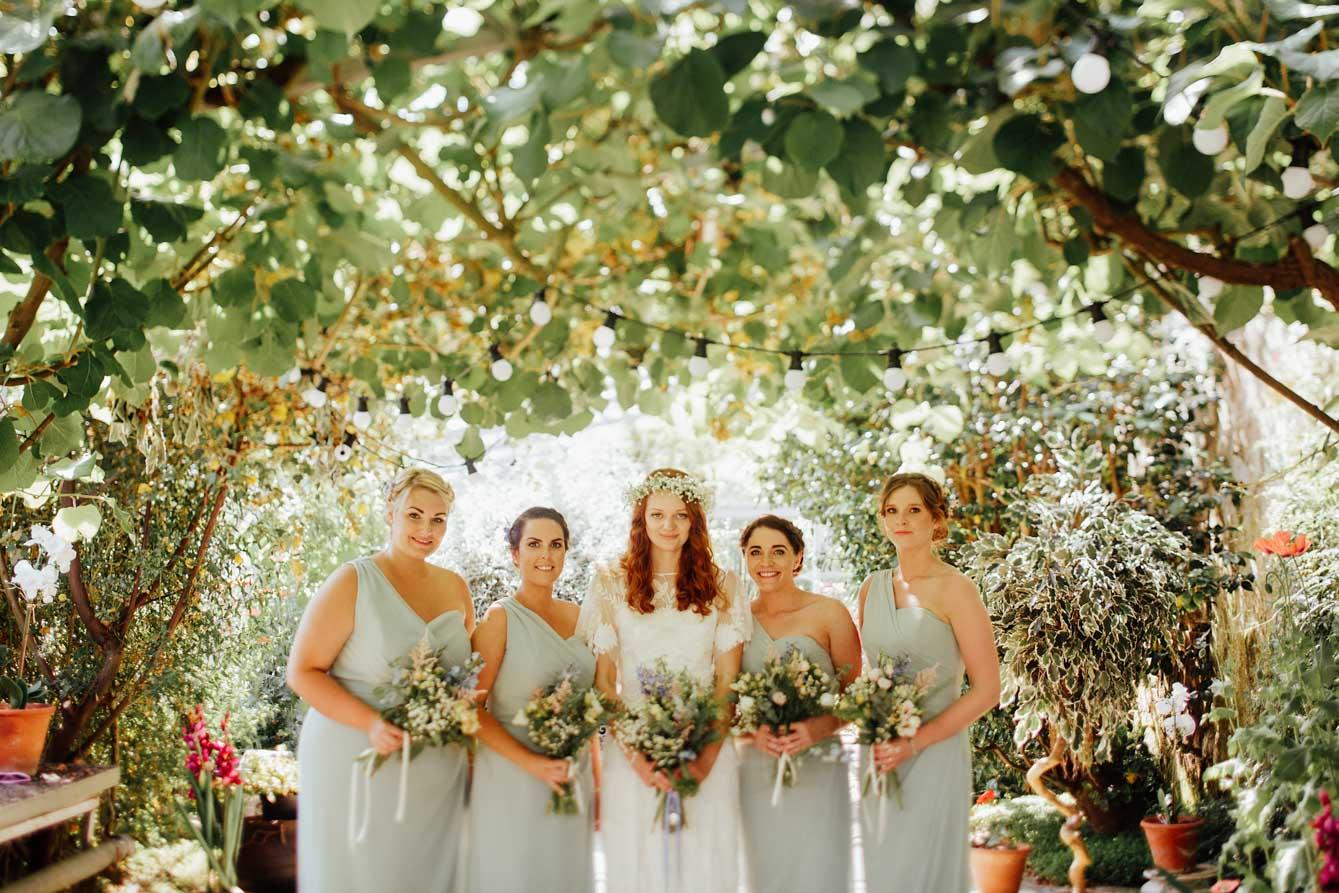 Garden wedding087