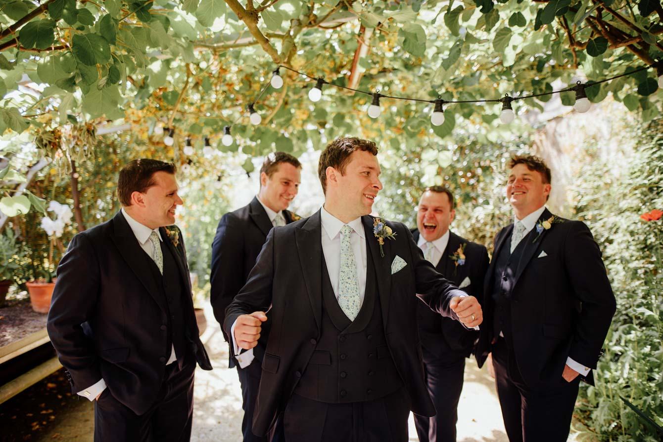 Garden wedding088