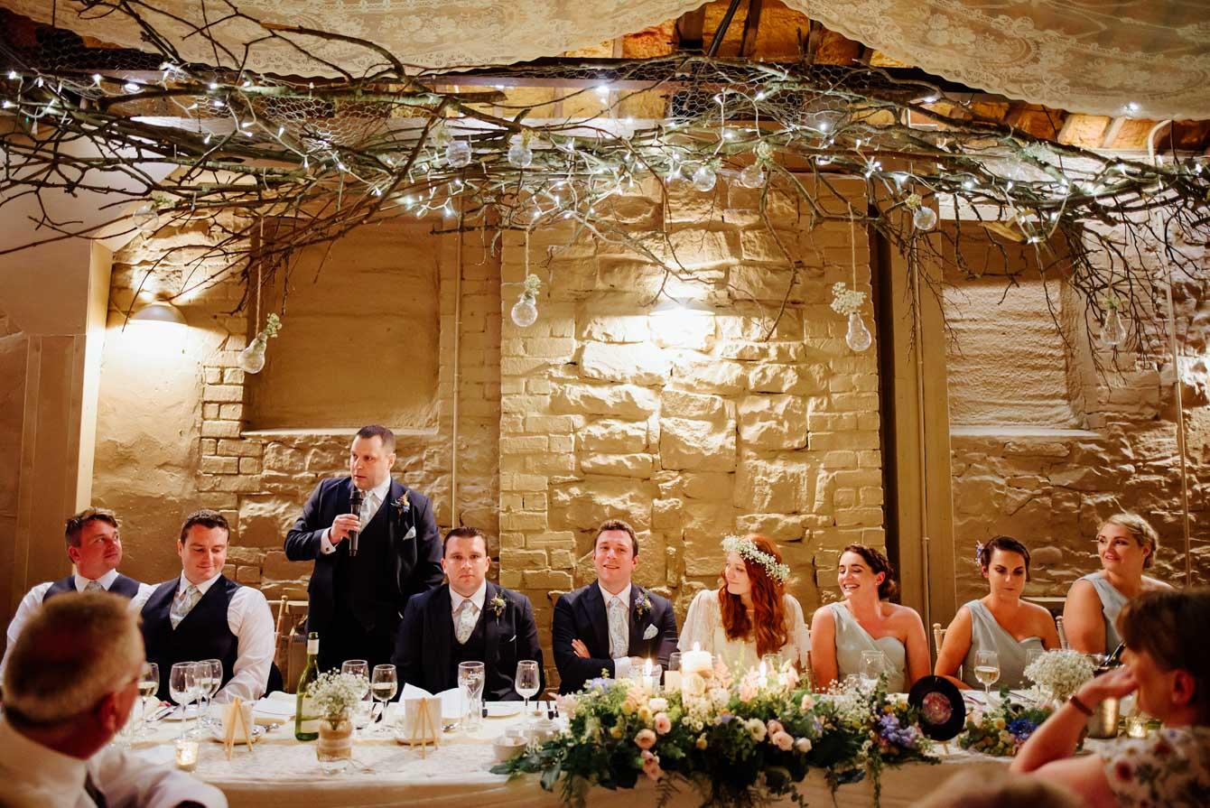 Garden wedding100
