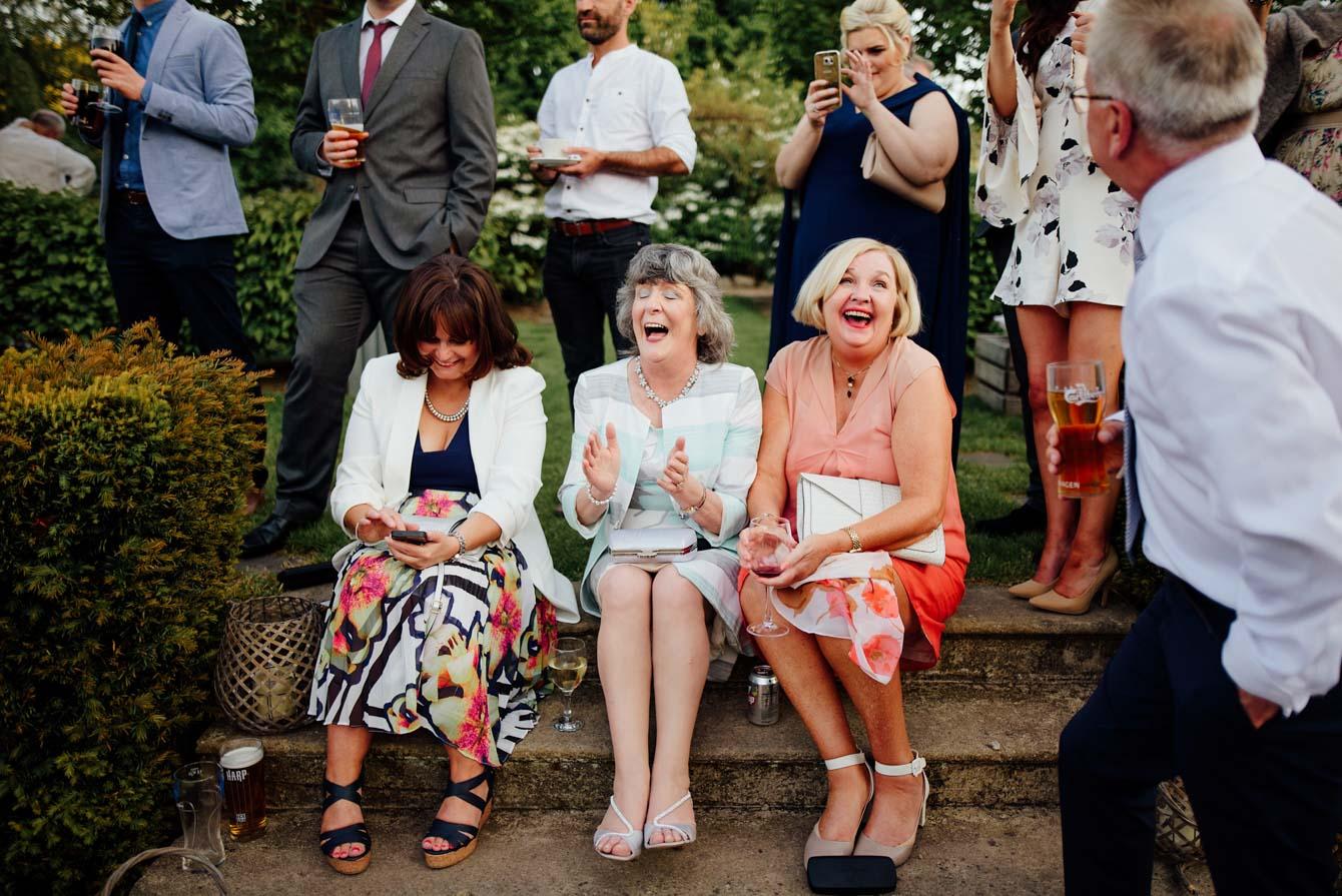 Garden wedding109