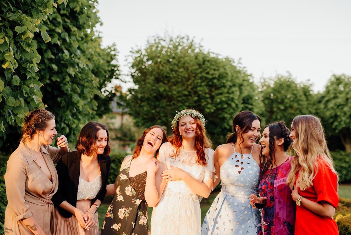 Garden wedding111