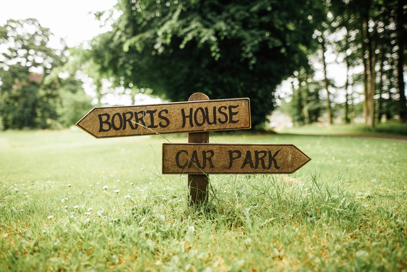 Borris House Wedding002