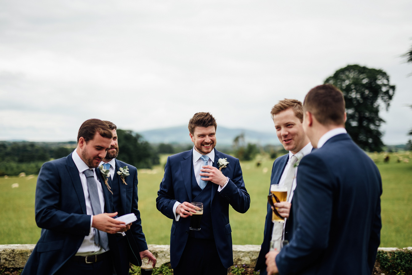 Borris House Wedding021