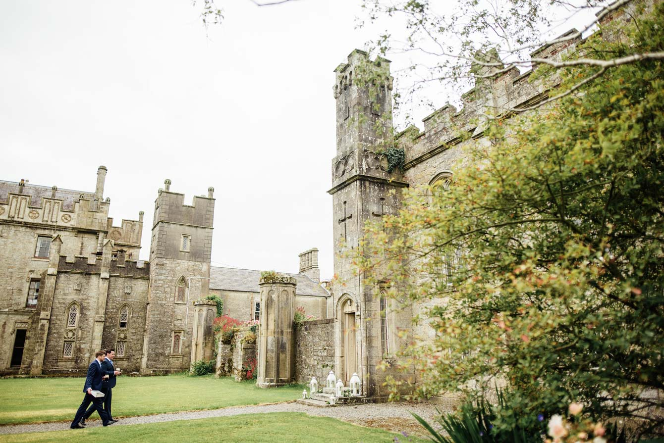 Borris House Wedding022