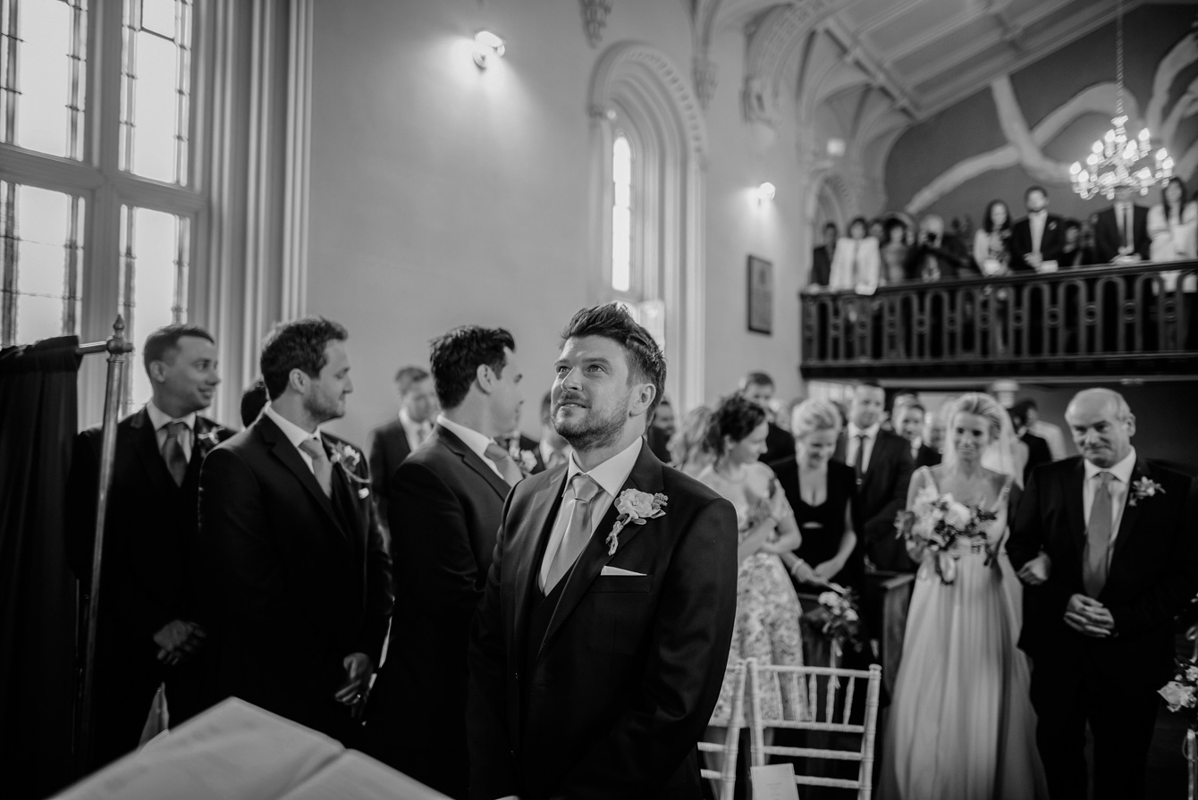 Borris House Wedding030