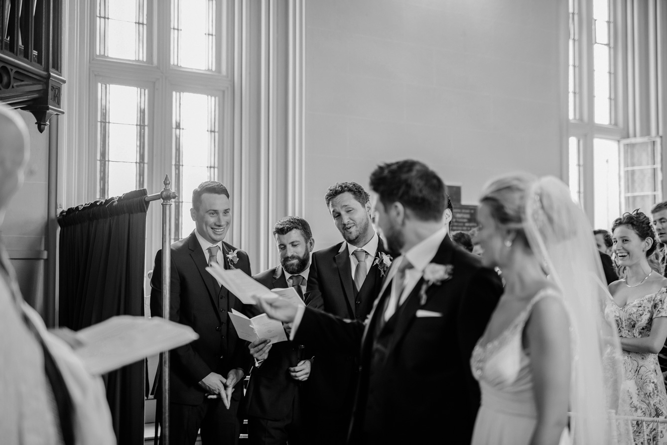 Borris House Wedding038